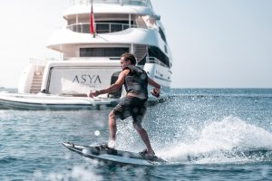 Yachts for Sale in London UK - Grosvenor Yachts - Awake Ravik S