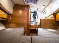Paragon 31 Cabin