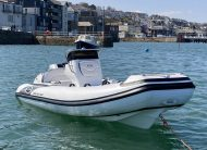 Walker Bay Venture 14 with 5 Seat Console